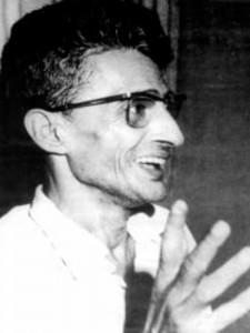 CharuMajumdar